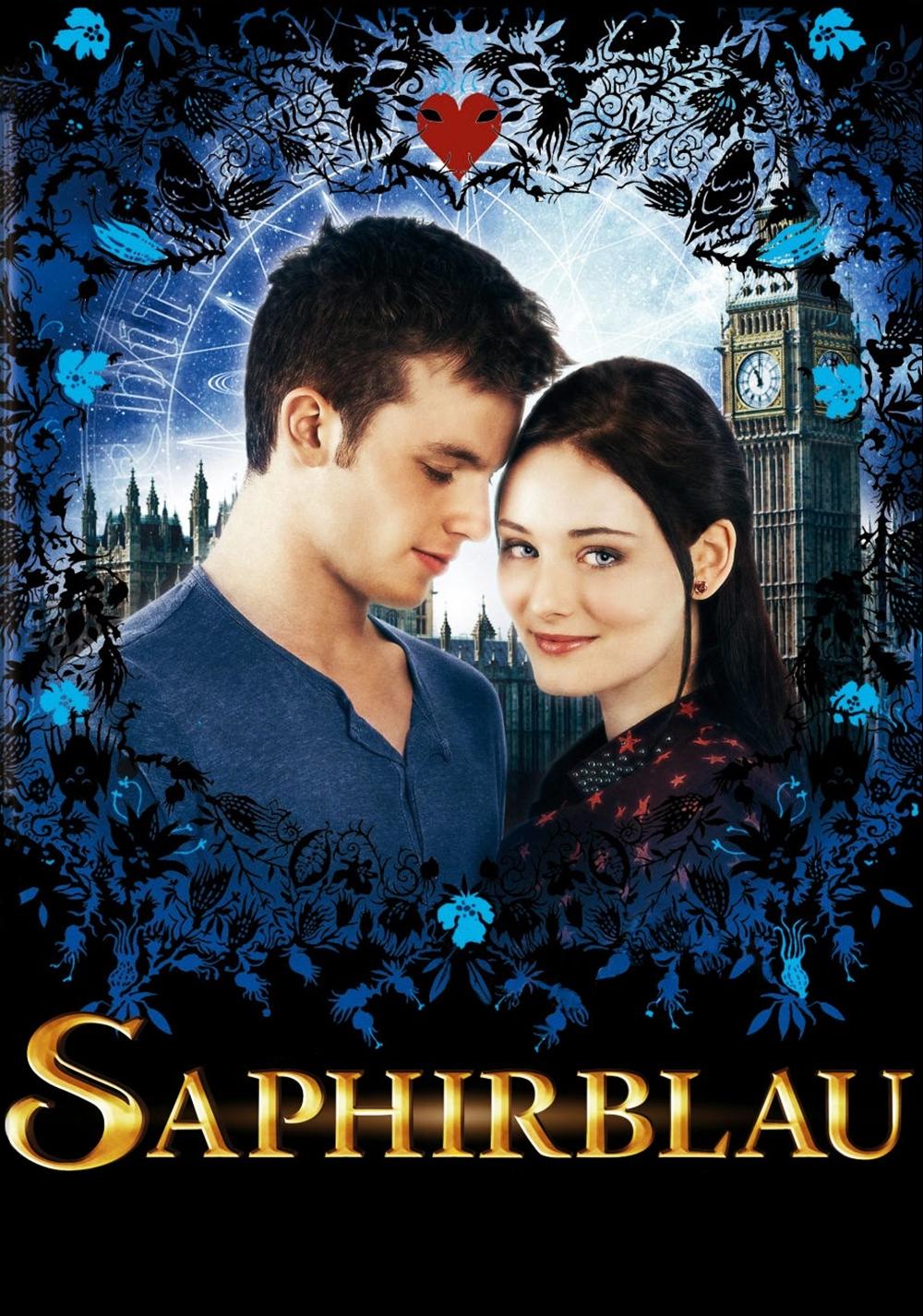 Saphirblau Download