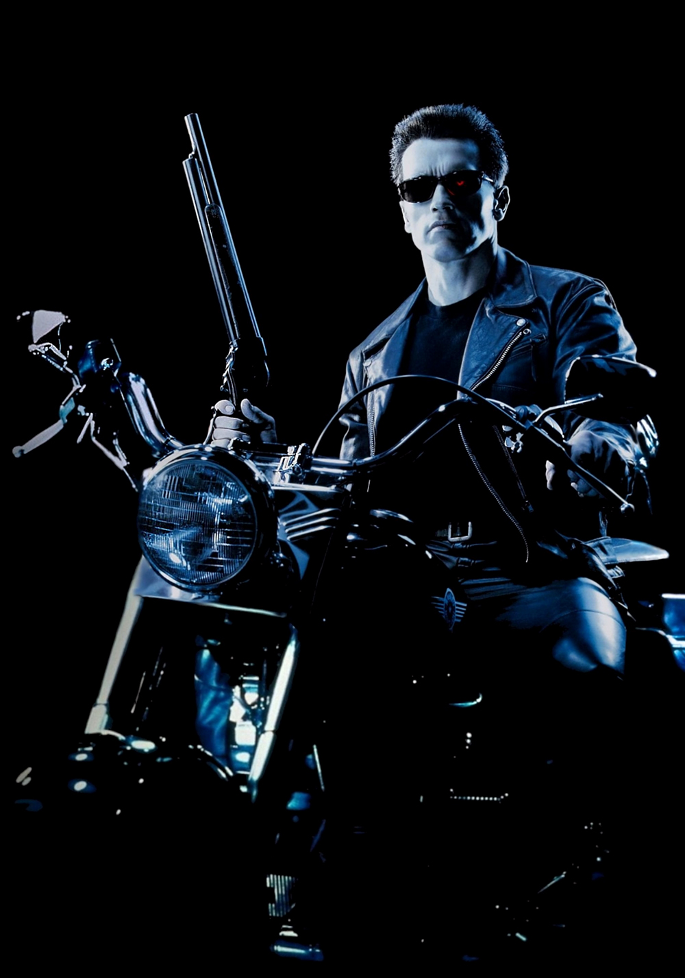 Terminator 2: Judgment Day | Movie fanart | fanart.tv