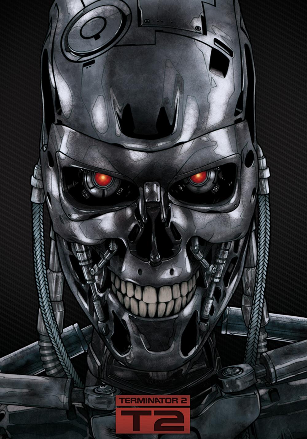 Terminators 2