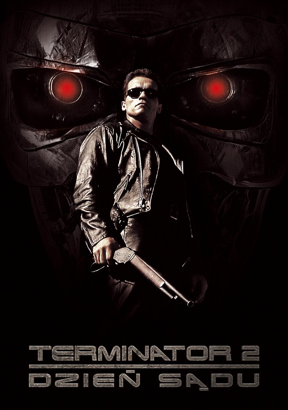 Terminator 2 Film