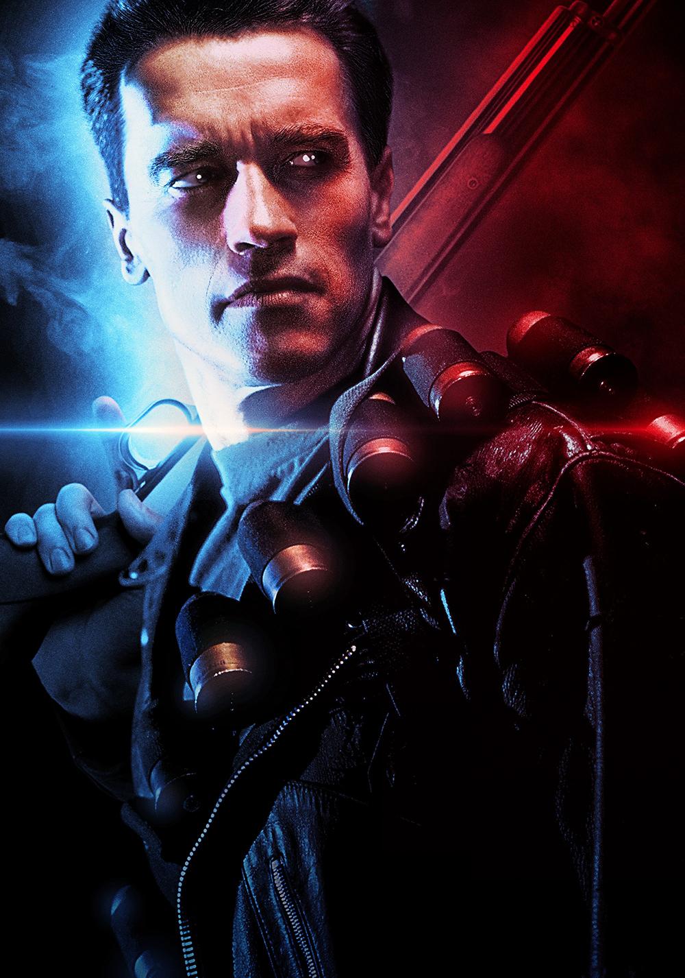 Terminator 2 Free Movie Online