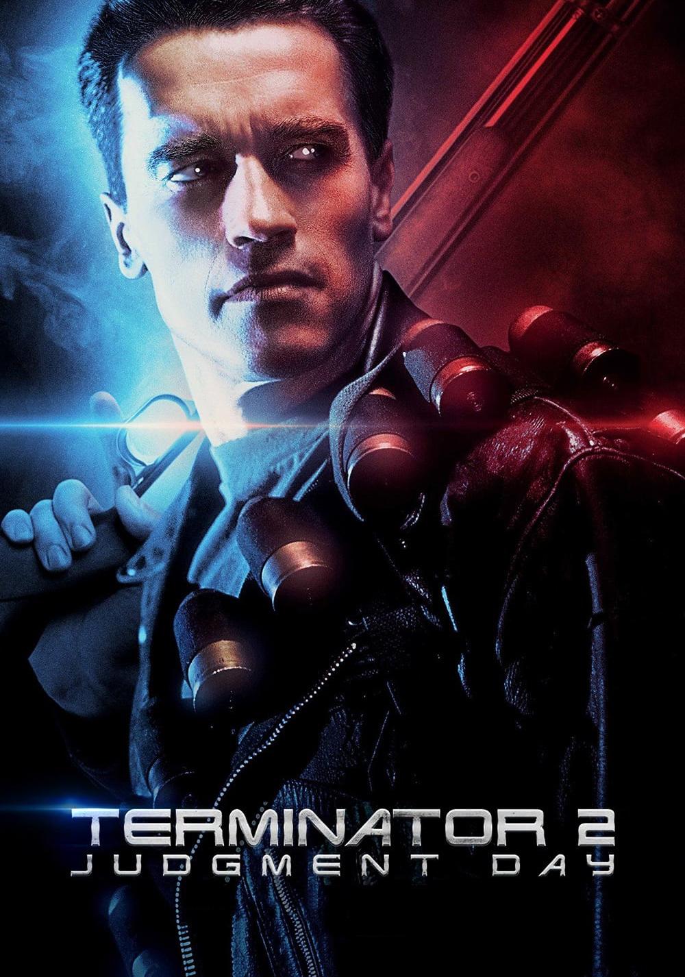 Terminator 2 Movie Free