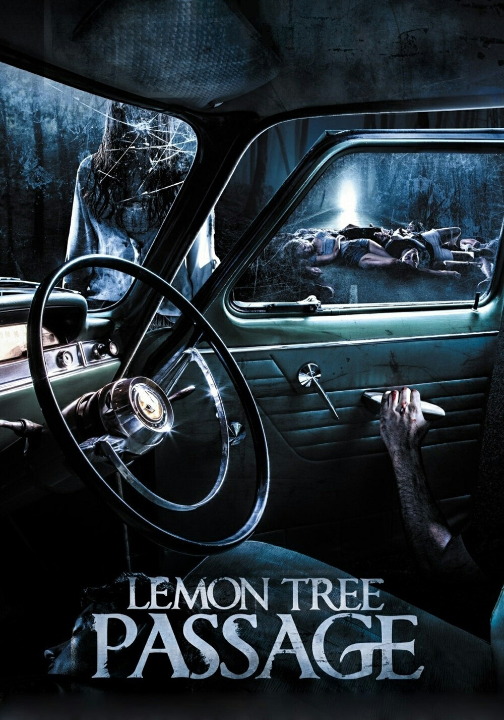 Lemon Tree Passage   Movie fanart   fanart.tv