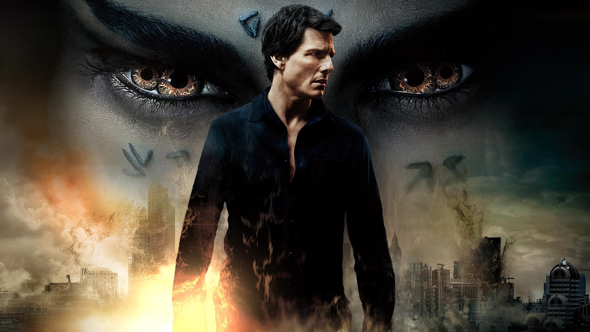 Wallpaper The Mummy 2017 Movies Hd Movies 4142: Movie Fanart
