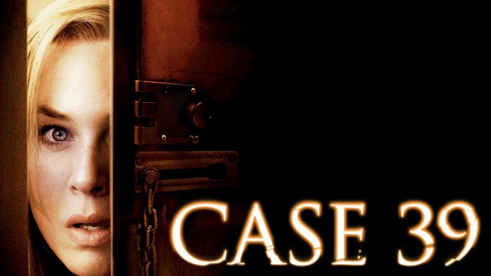 Case 39 | Movie fanart | fanart.tv