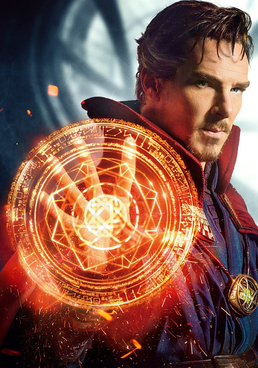 Doctor Strange Movie: Doctor Strange