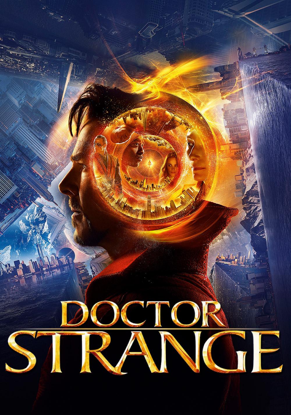 Doctor Strange Film: Doctor Strange