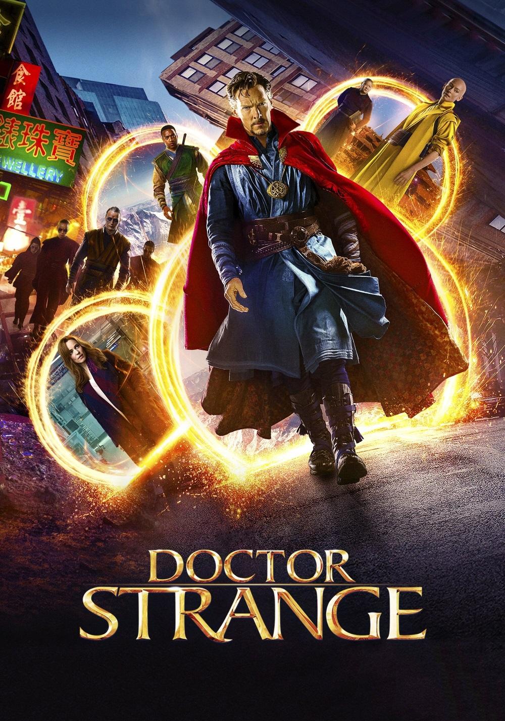 Doctor Strange Movie