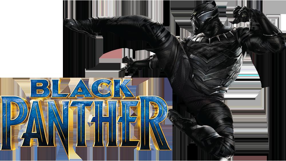 Black Panther | Movie fanart | fanart.tv