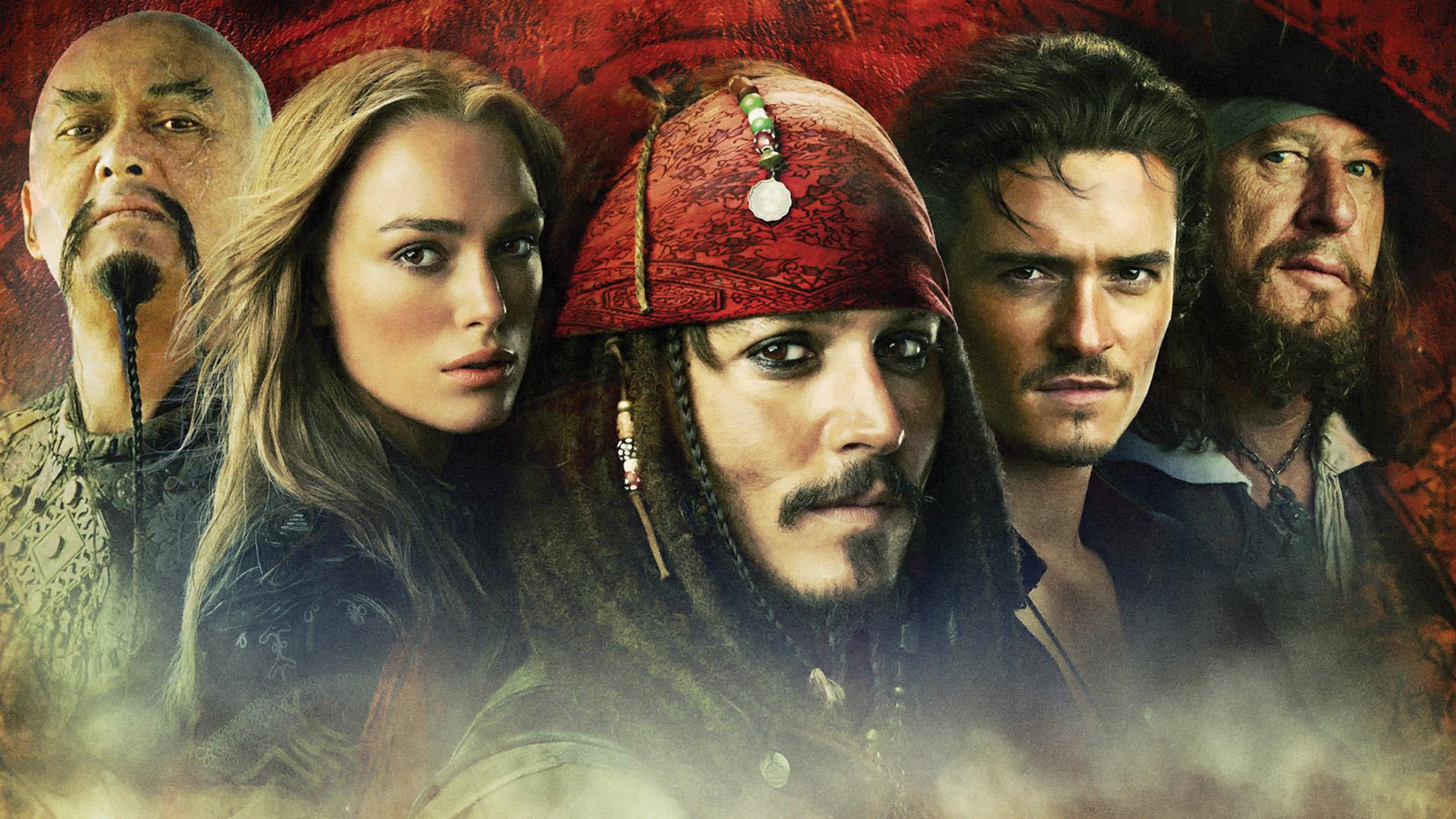 Пиратские фильмы 2018 в хорошем качестве