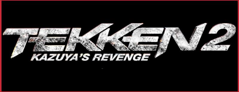 Tekken 2 Kazuya S Revenge Movie Fanart Fanart Tv