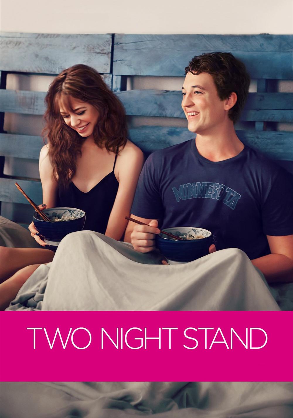 On Night Stand