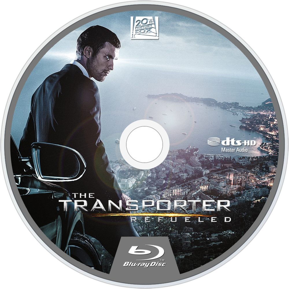 The Transporter Refueled | Movie fanart | fanart.tv
