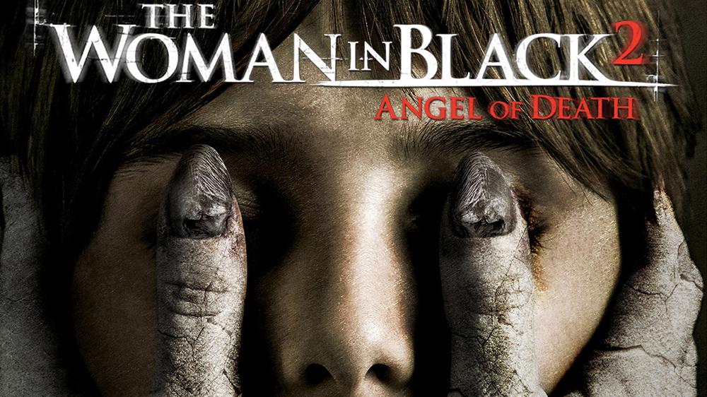 The Woman in Black: Angel of Death | Movie fanart | fanart tv