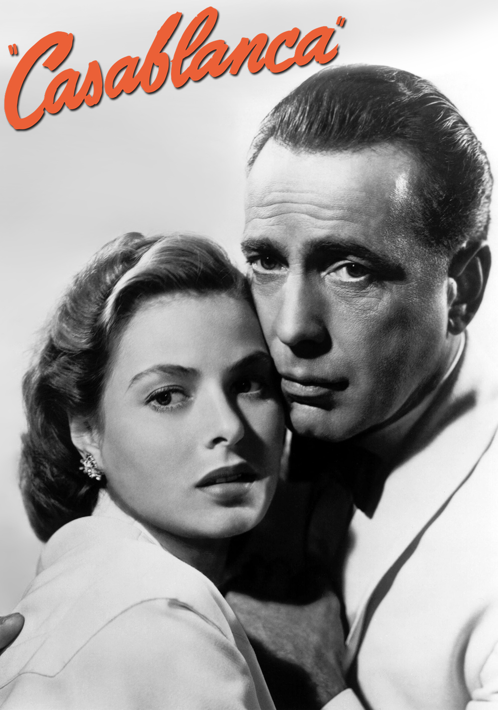 Casablanca  Movie fanart  fanart