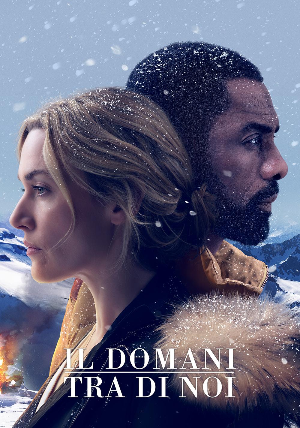 The Mountain Between Us | Movie fanart | fanart tv