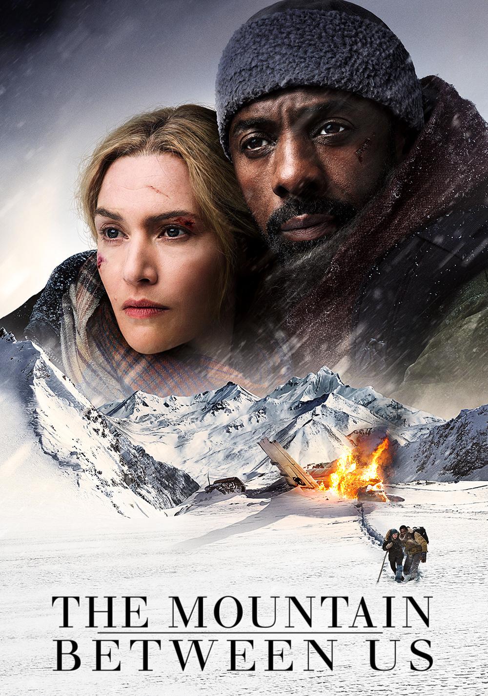 The Mountain Between Us | Movie fanart | fanart.tv