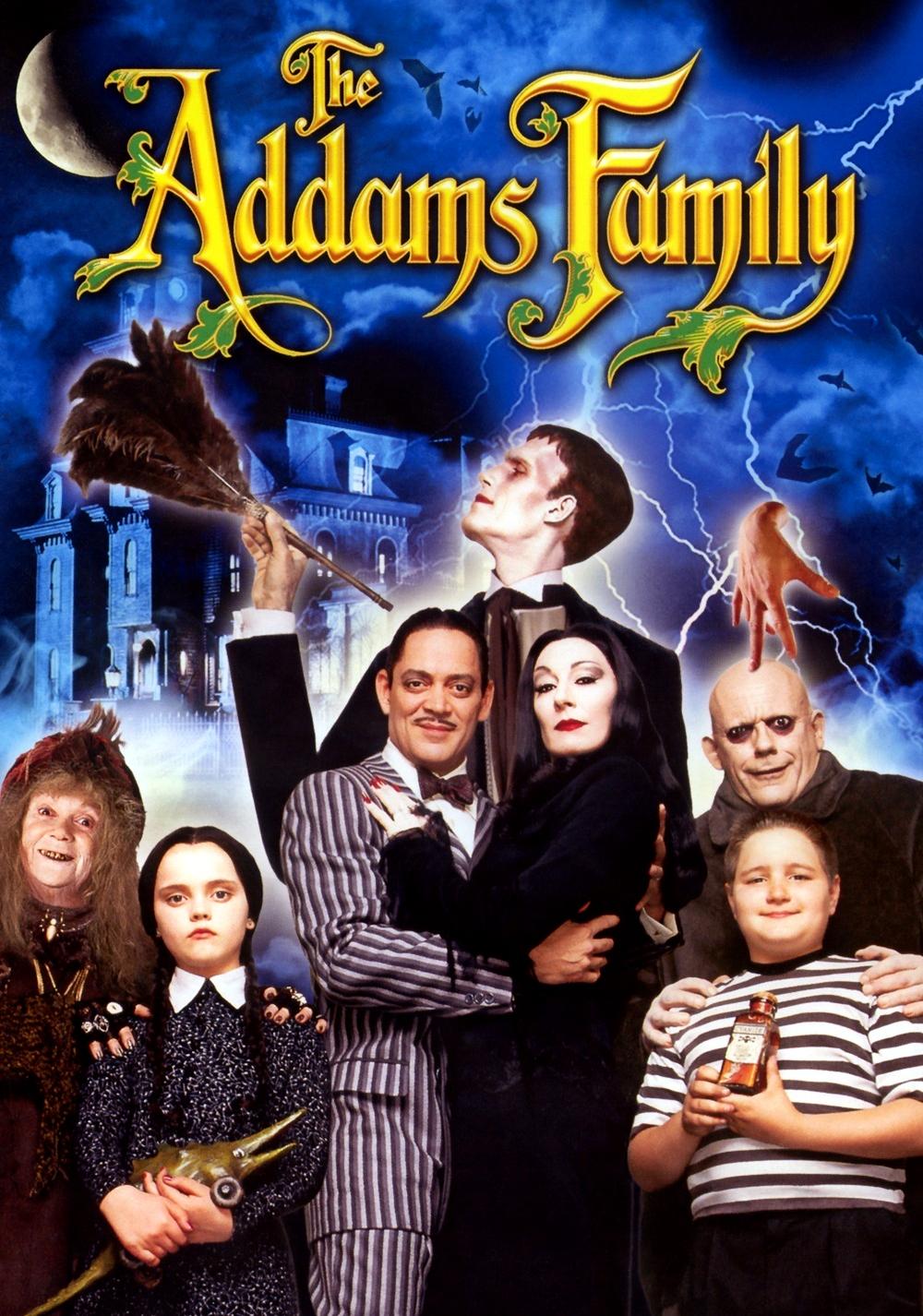 Addams Family Film