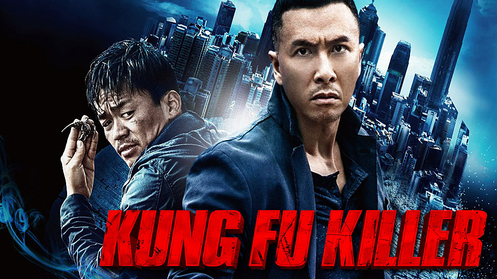kung fu jungle direct download