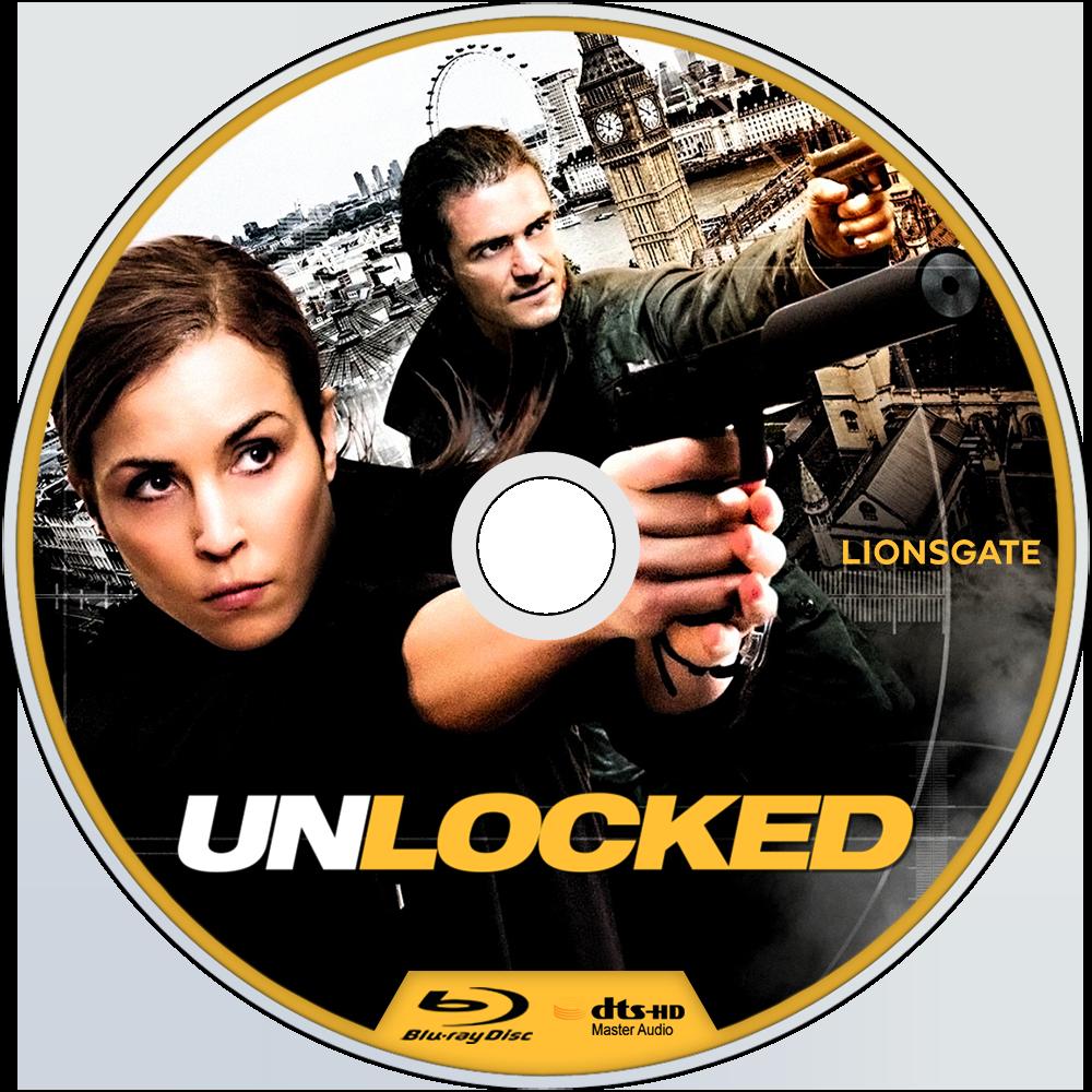 Unlocked | Movie fanart | fanart.tv