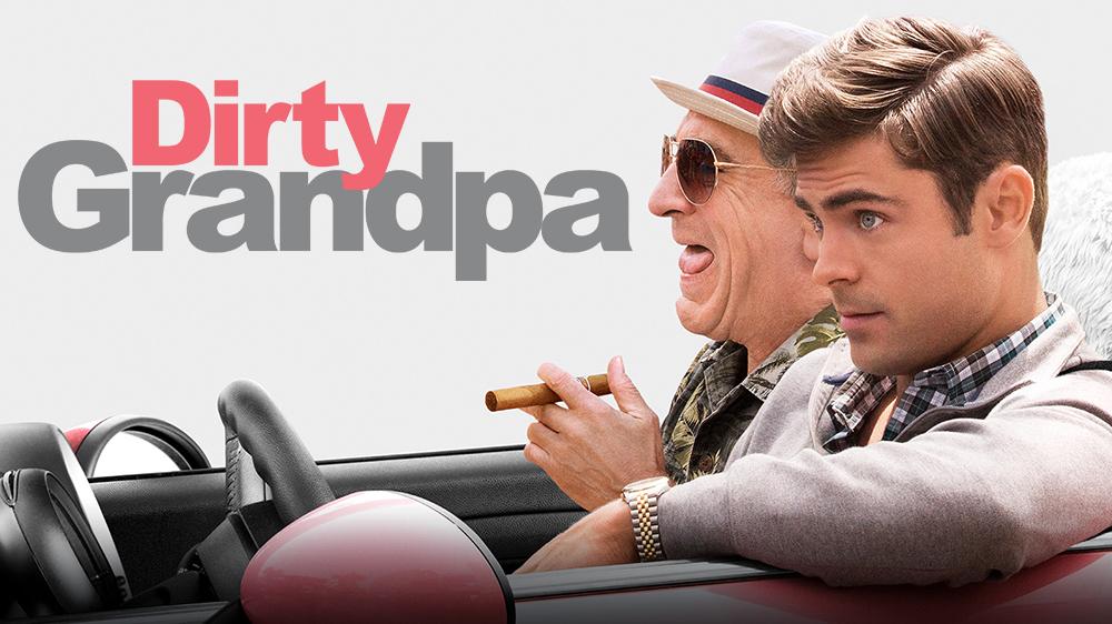 Movie2k Dirty Grandpa