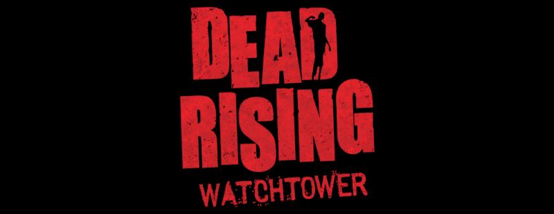 Dead Rising Watchtower Movie Fanart Fanart Tv