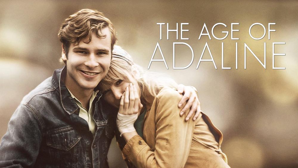 The Age Of Adaline Stream German