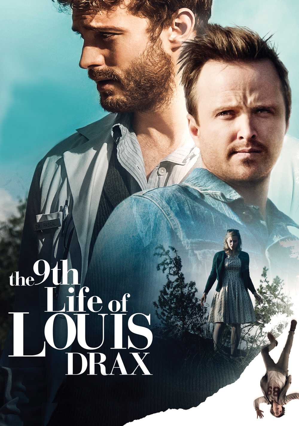The 9th Life of Louis Drax   Movie fanart   fanart.tv