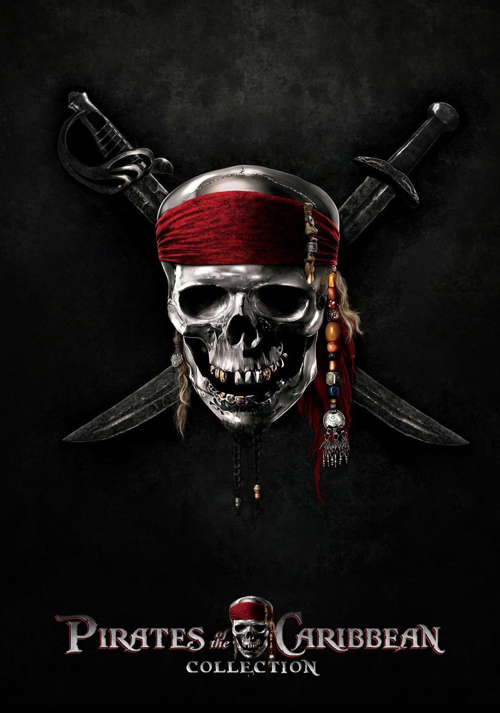Pirates carribean movie