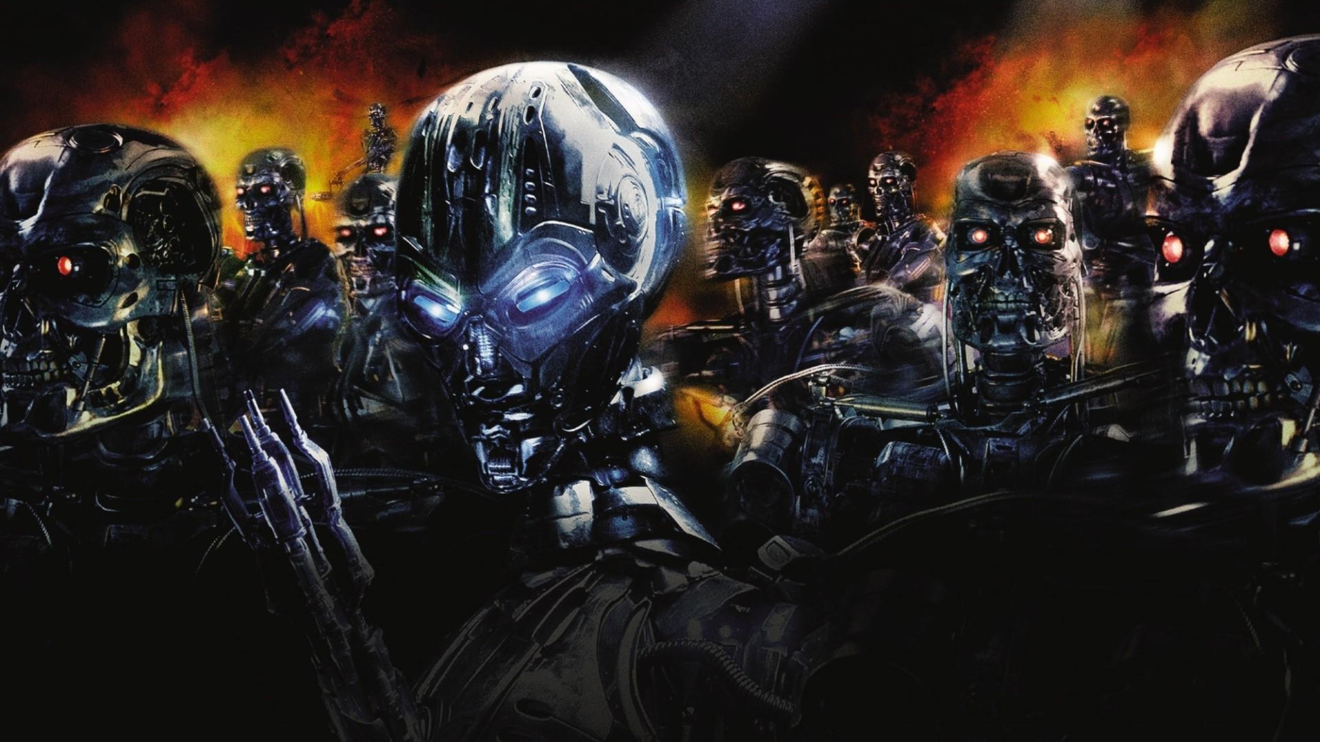 terminator 3 rise of - photo #21