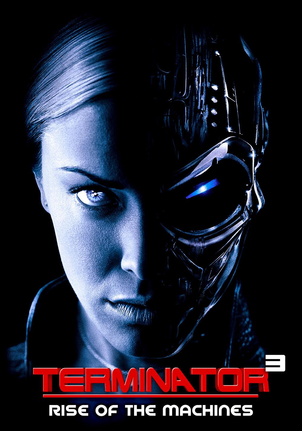 terminator 3 rise of - photo #11