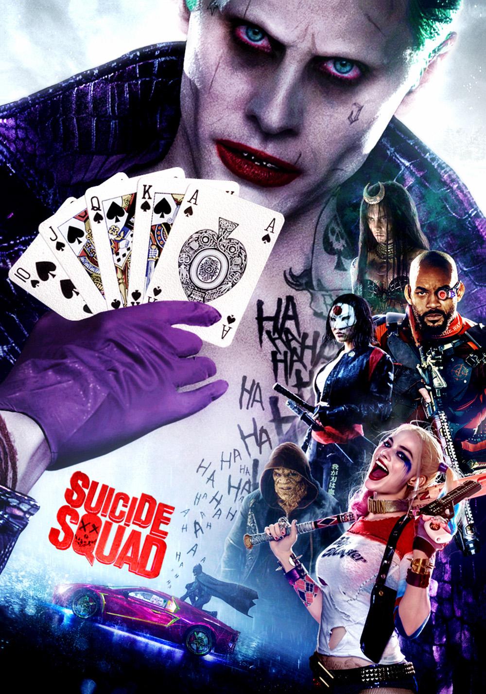 Suicide Squad German Stream Hd Filme