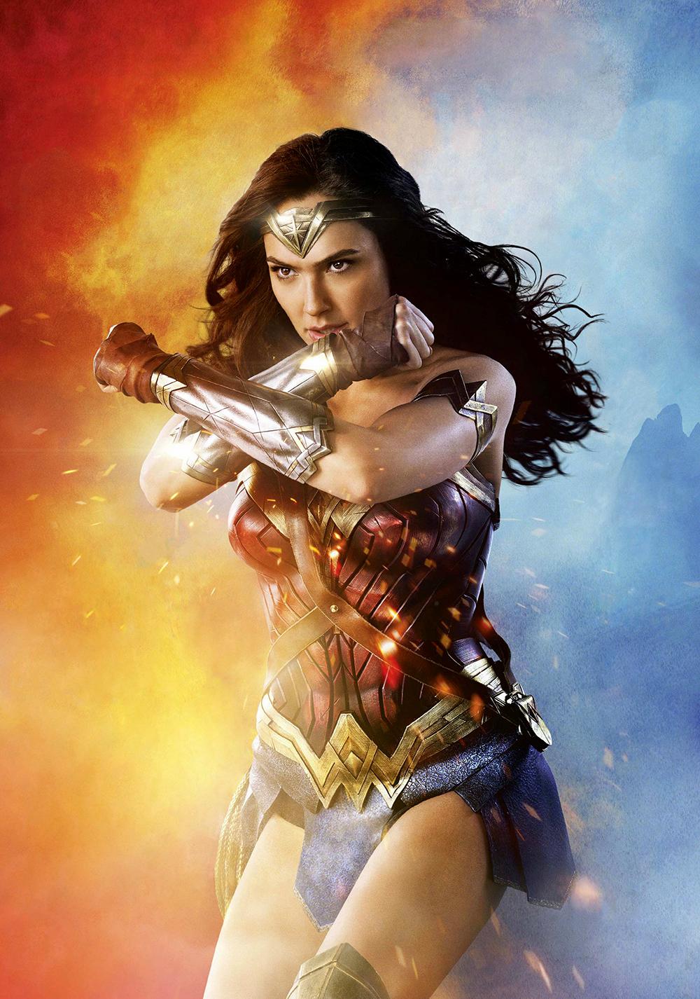 Film Wonder Woman