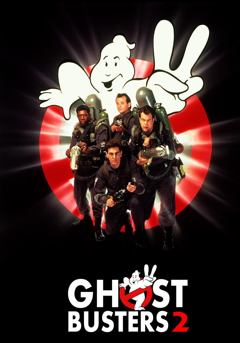 Ghostbusters 2 Online Free