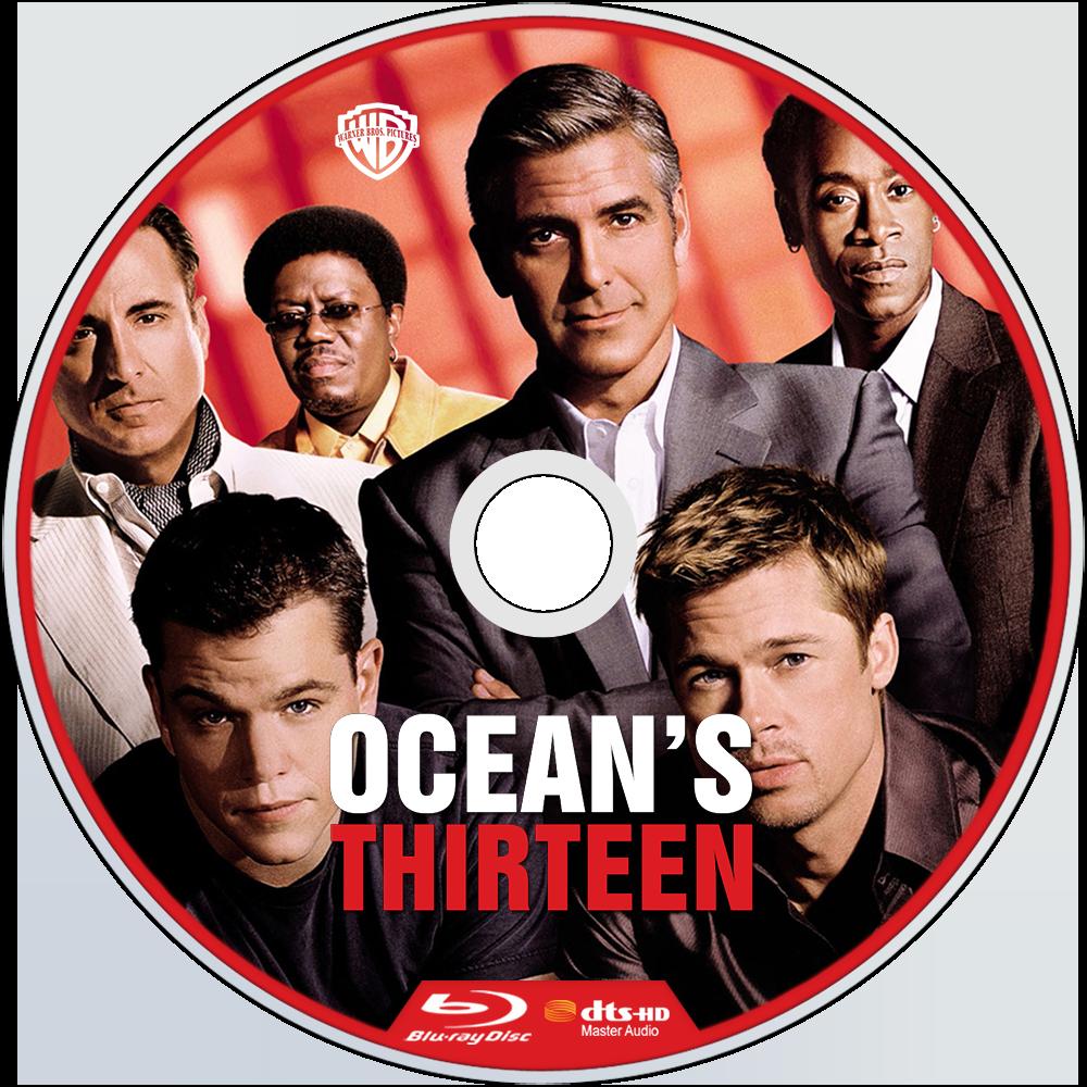 Ocean S Thirteen Movie Fanart Fanart Tv