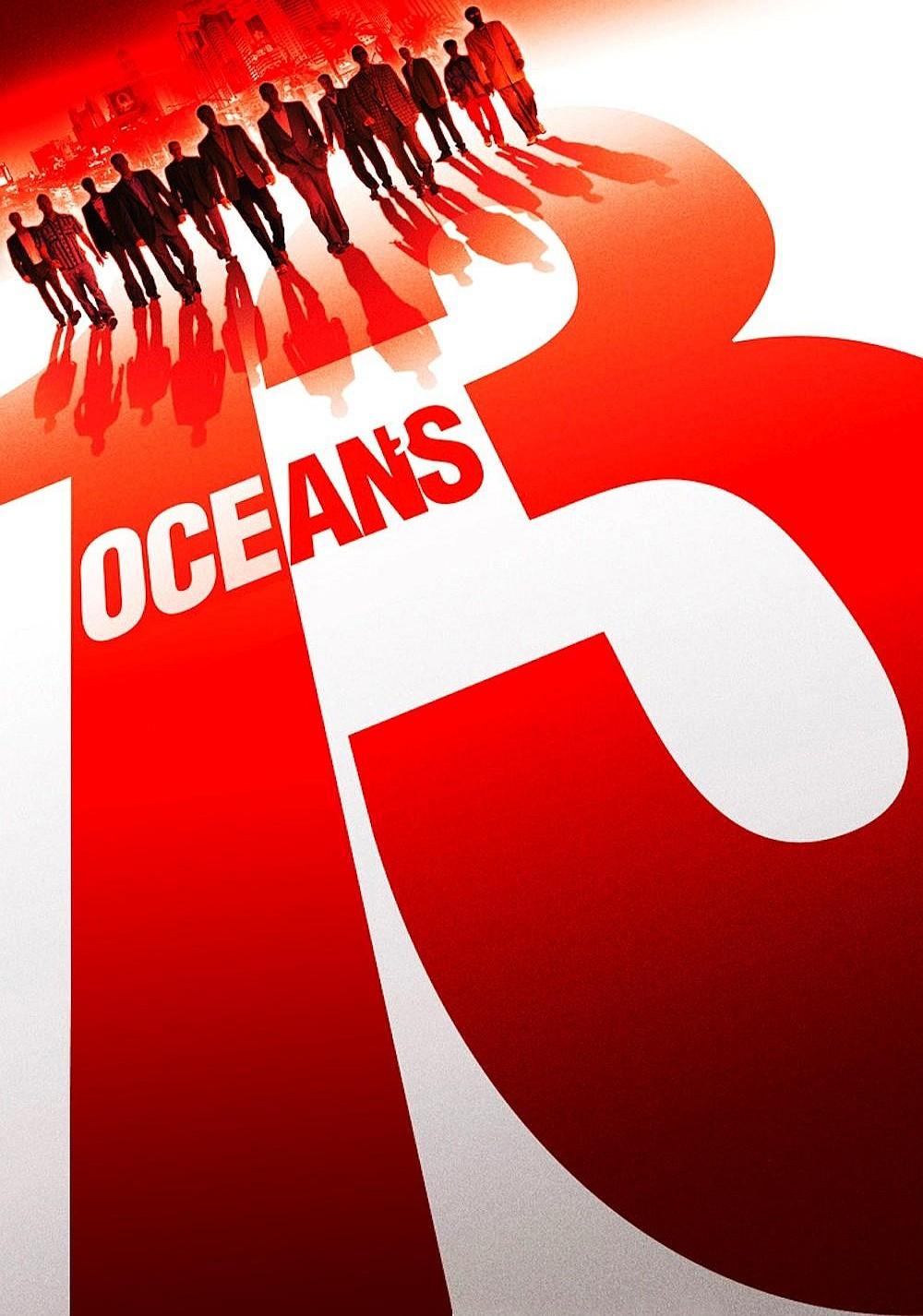 Photos ocean's thirteen movies.