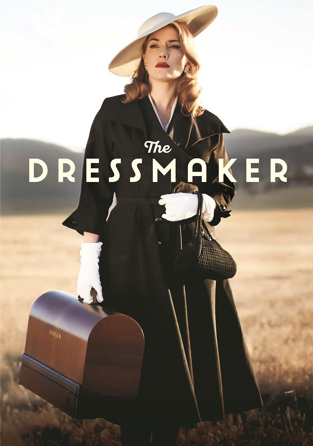 The Dressmaker Streamcloud