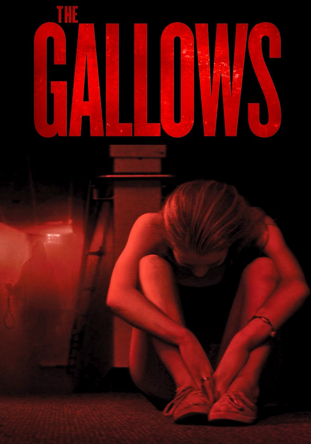 The Gallows / Бесилото (2015)