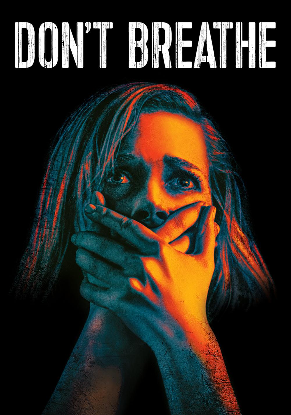Don't Breathe | Movie fanart | fanart.tv