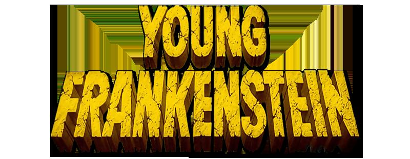 Young Frankenstein | Movie fanart | fanart.tv Young Frankenstein Logo