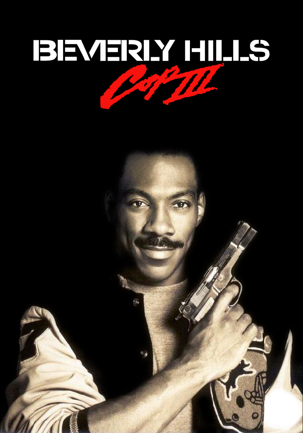 Beverly hills cop iii movie fanart fanart tv