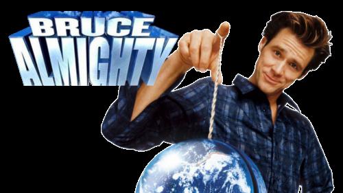 Re: Božský Bruce / Bruce Almighty (2003)