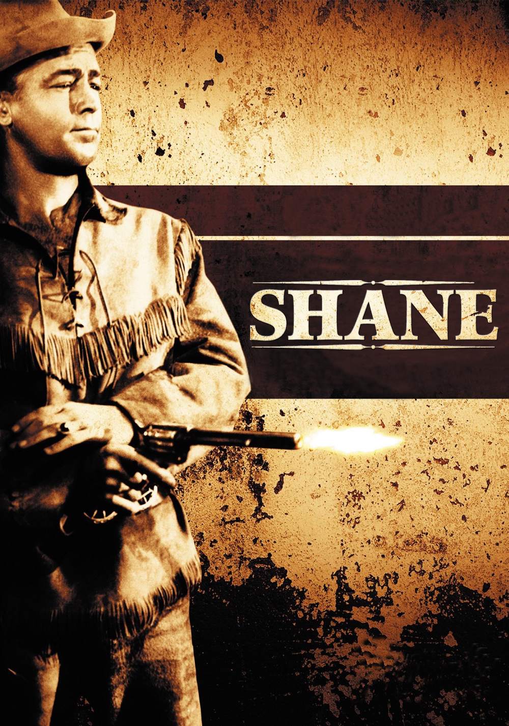 Shane | Movie fanart | fanart.tv