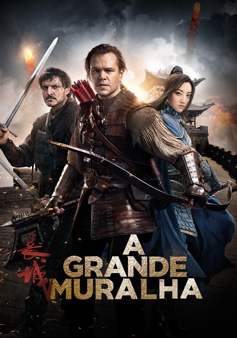 Film Great Wall