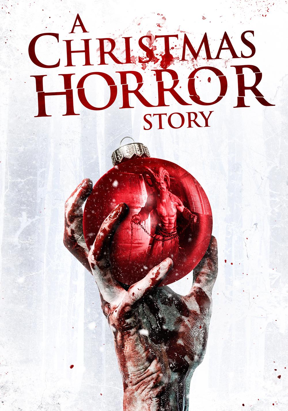 A Christmas Horror Story Movie Fanart Fanarttv
