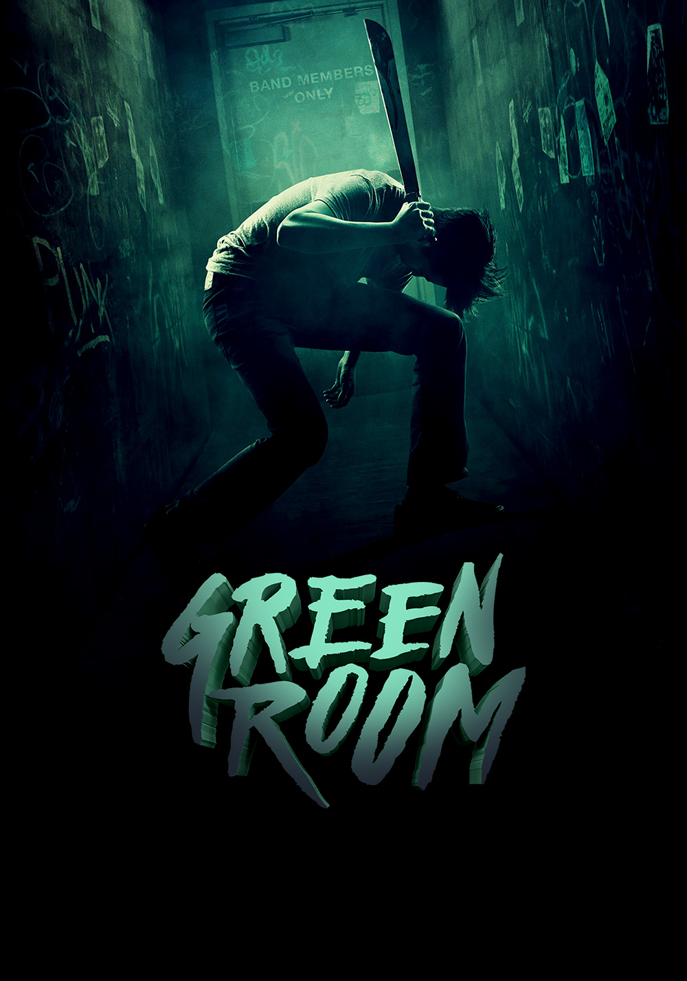 Green Room Movie
