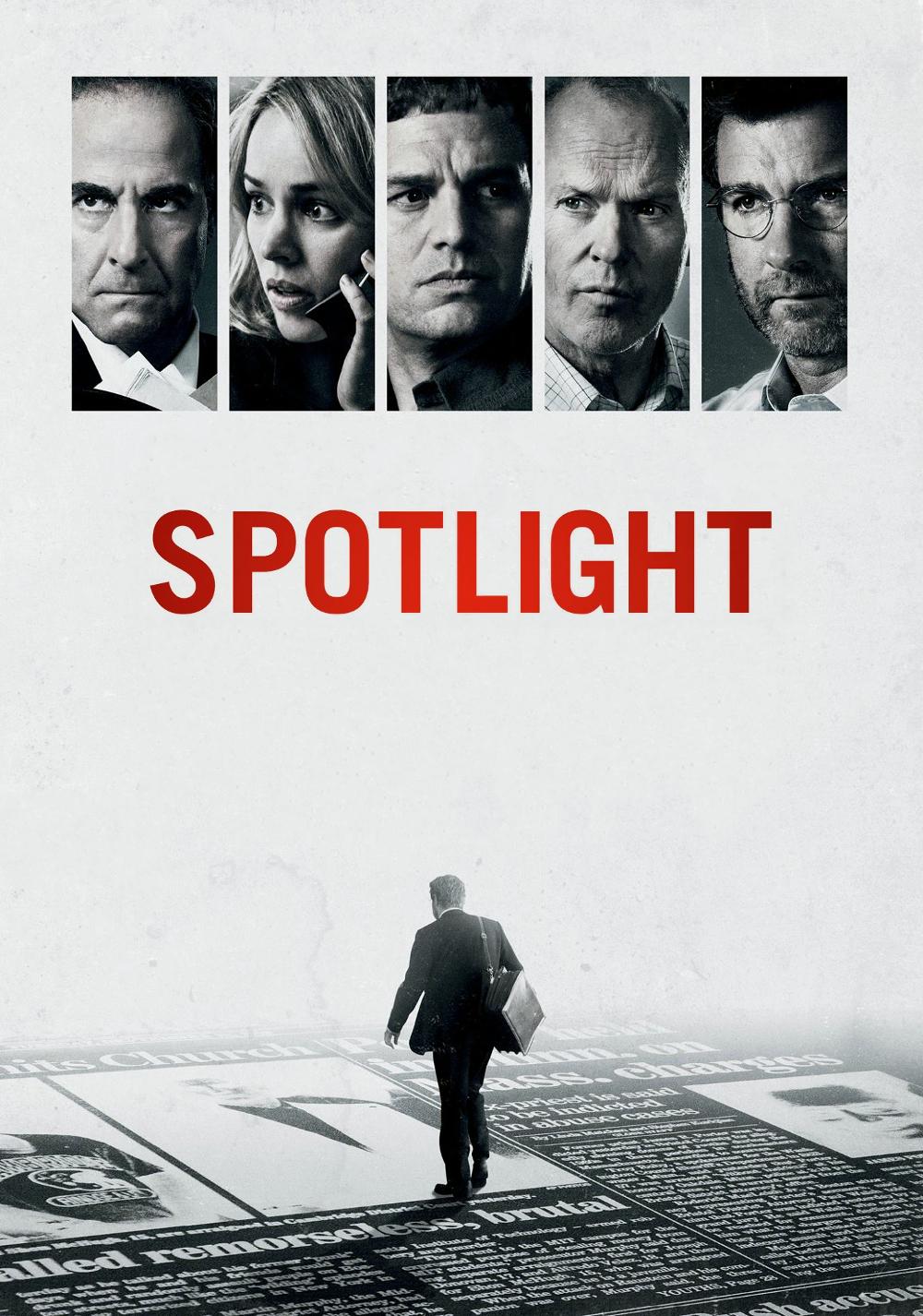 Spotlight Film
