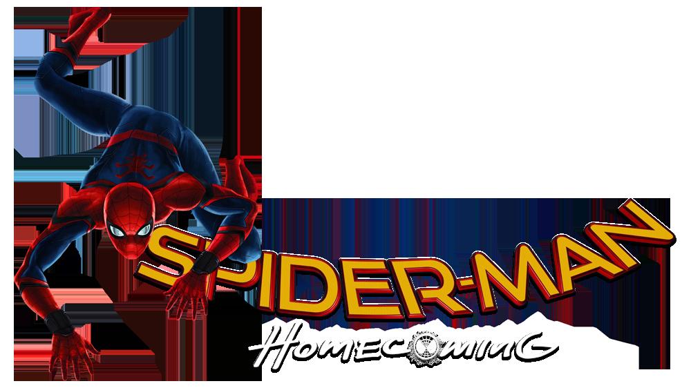 spider man homecoming movie fanart fanart tv rh fanart tv White Spider -Man Green Spider -Man