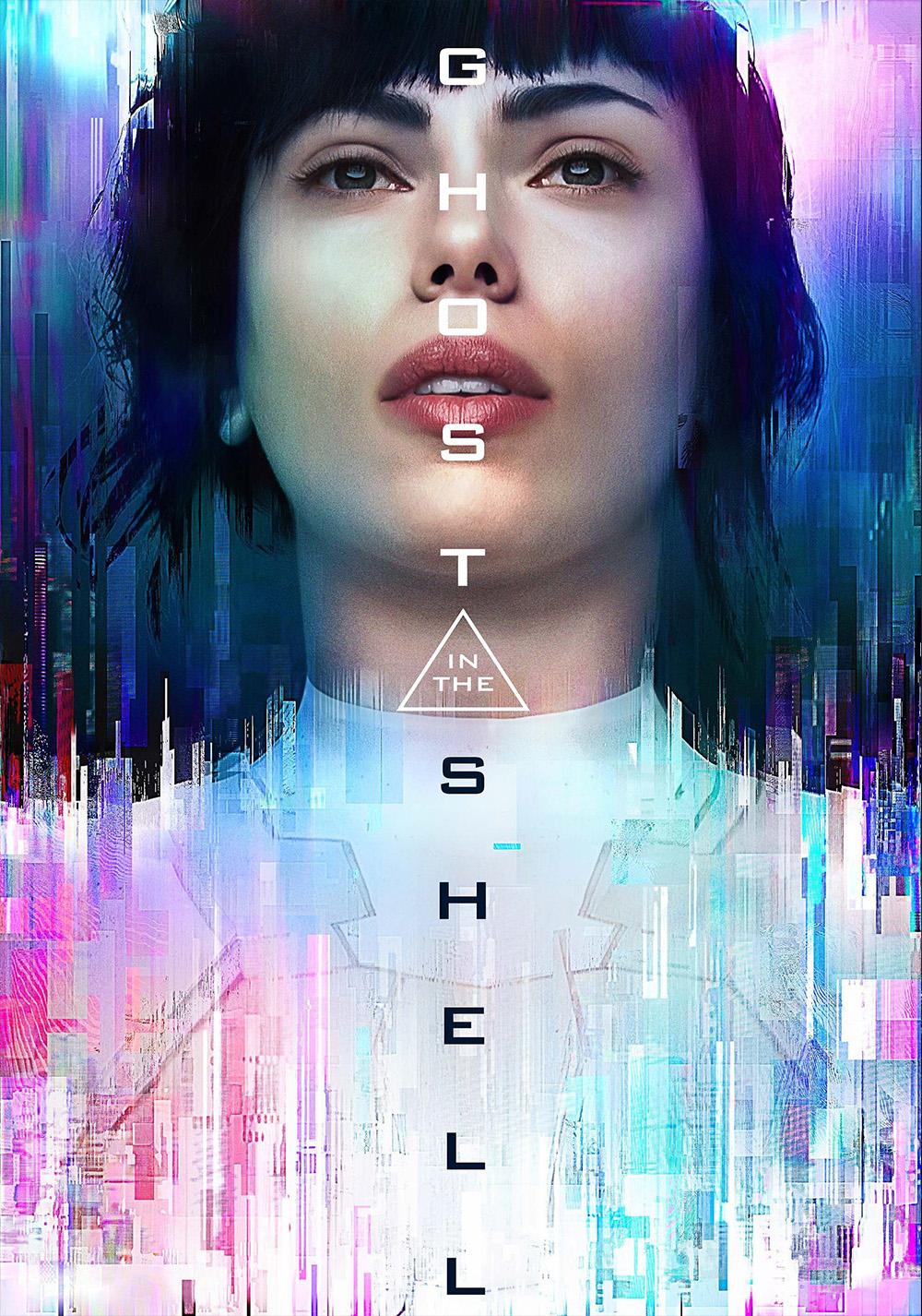 Ghost In The Shell Movie Fanart Fanart Tv