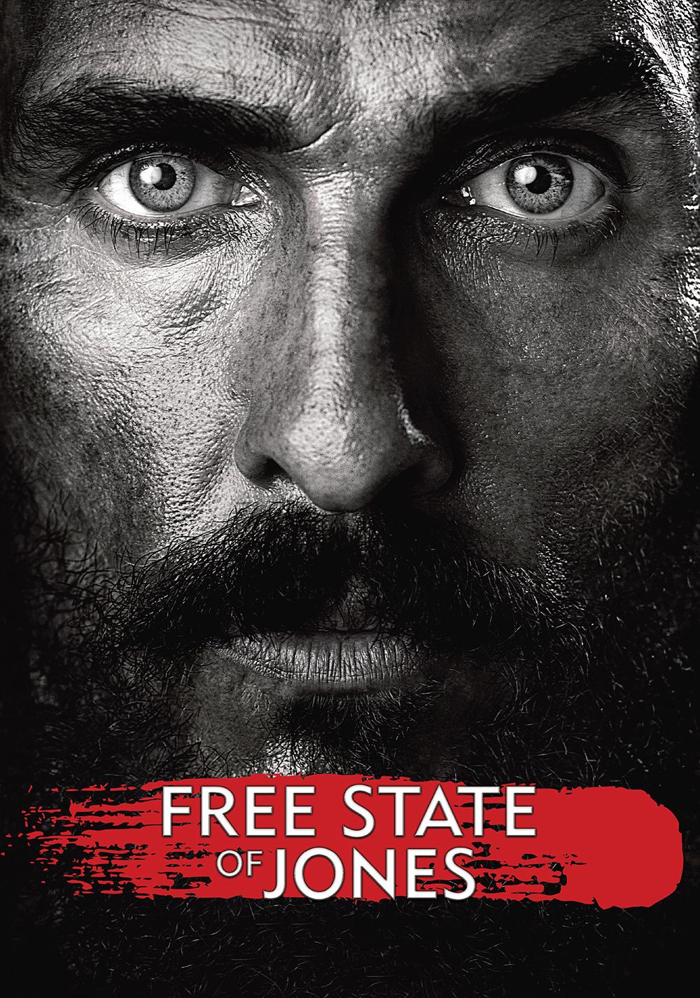 Free State Of Jones Film